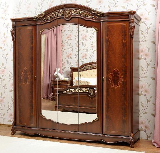 спальня афина фото